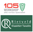 Taxatiedag bij The 105 Workshop